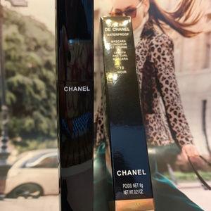 CHANEL Makeup - Chanel Mascara